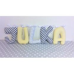 3D letters - 4