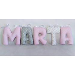 3D letters - 6