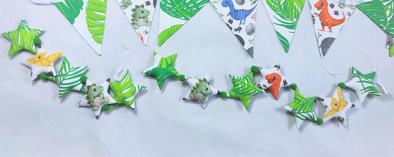 Nowa kolekcja: Dinozaury :)